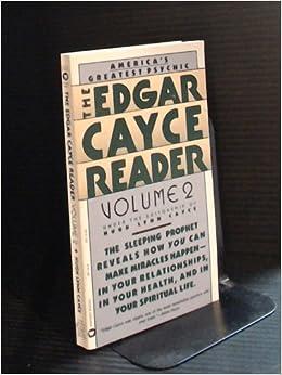 Edgar Cayce Reader (Edgar Cayce Series): Hugh Lynn Cayce