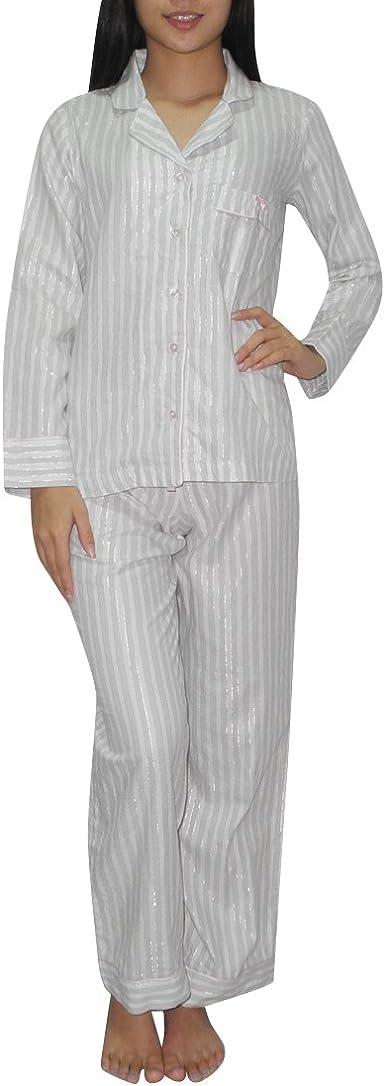 Juego de pijama Victorias Secret para mujer, 2 unidades ...