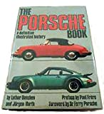 The Porsche Book, Lothar Boschen and Jurgen Barth, 0668060034
