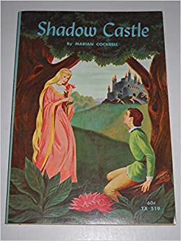 Download Shadow Castle By Marian Cockrell