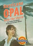 Houghton Mifflin Reading Leveled Readers: Level 5.1.2 On Lvl Hurricane Opal:  Into the Storm