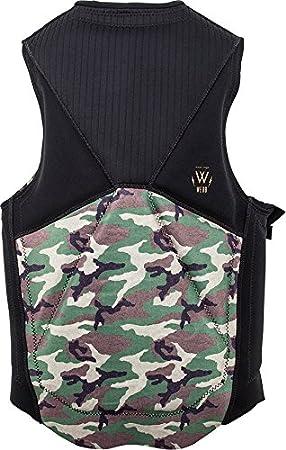 Hyperlite Webb Sargent Competition Life Jacket