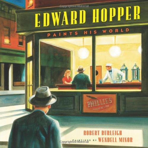 Edward Hopper Paints His World