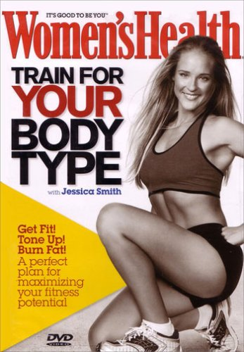 Women's Health: Train for Your Body (Womens Health Train)