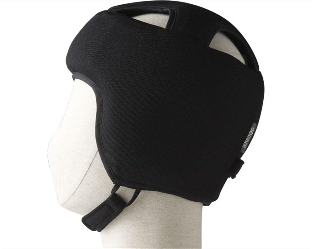 特殊衣料 アボネット ガードBタイプ(深型タイプ) スタンダードN Lサイズ 2077 W1640 ブラック B0111JNQF4  ブラック L