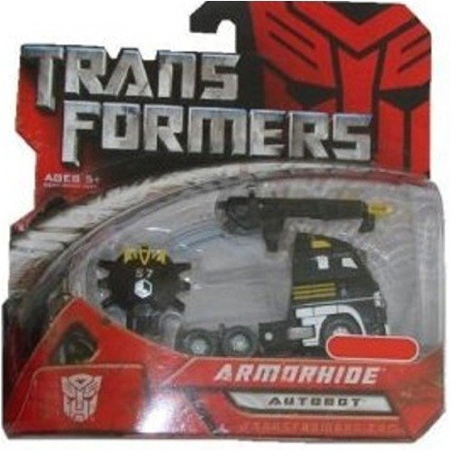Transformers Scout Armorhide Figure USA Toy