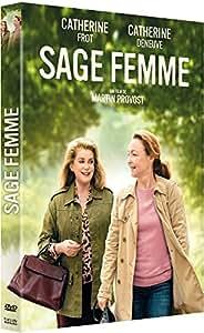 Sage femme [Italia] [DVD]