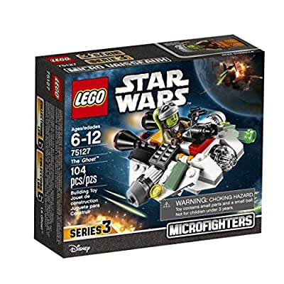 LEGO Star Wars The Ghost(TM) 75127