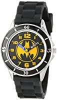 Batman Kids' BAT9152 Time-Teacher Watch ...