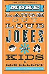 More Laugh-Out-Loud Jokes for Kids Paperback