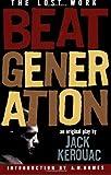 Beat Generation, Jack Kerouac, 1560258942