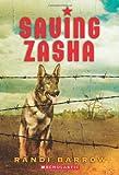 """""""Saving Zasha"""" av Randi Barrow"""