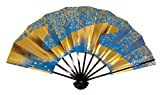 Japanese Weighted Dance Fan FA121b