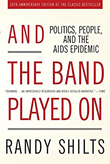 Amazon a queer history of the united states revisioning and the band played on politics people and the aids epidemic 20th fandeluxe Choice Image