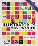 Illustrator CS Most Wanted 9781590593721