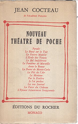 Theatre De Poche [Pdf/ePub] eBook