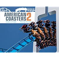 American Coasters 2: Coast to Coast [Idioma Inglés]