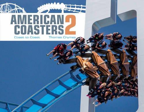 (American Coasters 2: Coast to Coast)