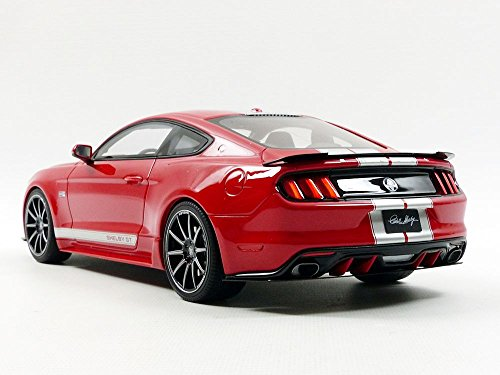 Ford Mustang Shelby GT Resin Model Car by Ford (Image #2)