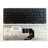 Brand New HP Compaq 630 631 635 636 650 655 Uk Keyboard