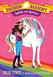img - for Unicorn Academy #1: Sophia and Rainbow book / textbook / text book