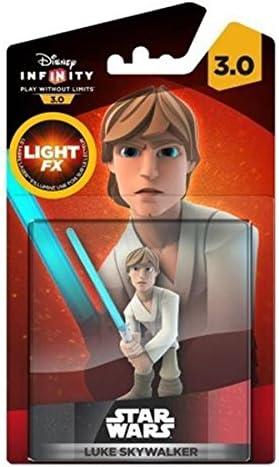 Oferta amazon: Disney Infinity 3.0 - Figura Star Wars: Luke Skywalker, Light Up