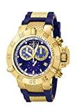 Invicta Men's 5515 Subaqua Collection Gold-Tone Chronograph Watch