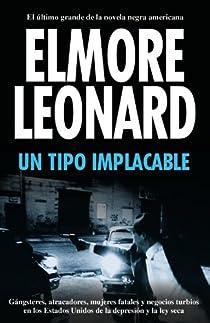 Un tipo implacable par Leonard