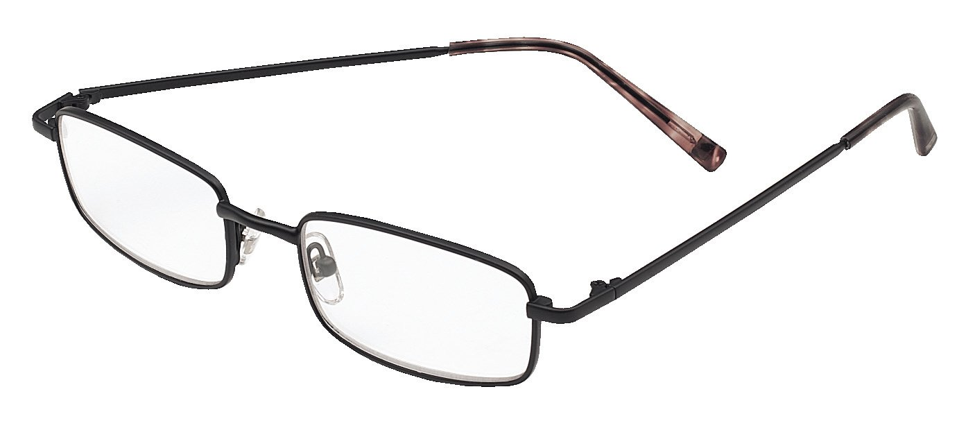 d7f5b56be6 Foster Grant Eliot Reading Glasses Strength 1.25  Amazon.co.uk  Health   Personal  Care
