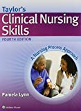 Lynn 4e Skills, CHecklists and Handbook; Plus Taylor ThePoint Videos 3e Package, Lippincott Williams & Wilkins Staff, 1496321928