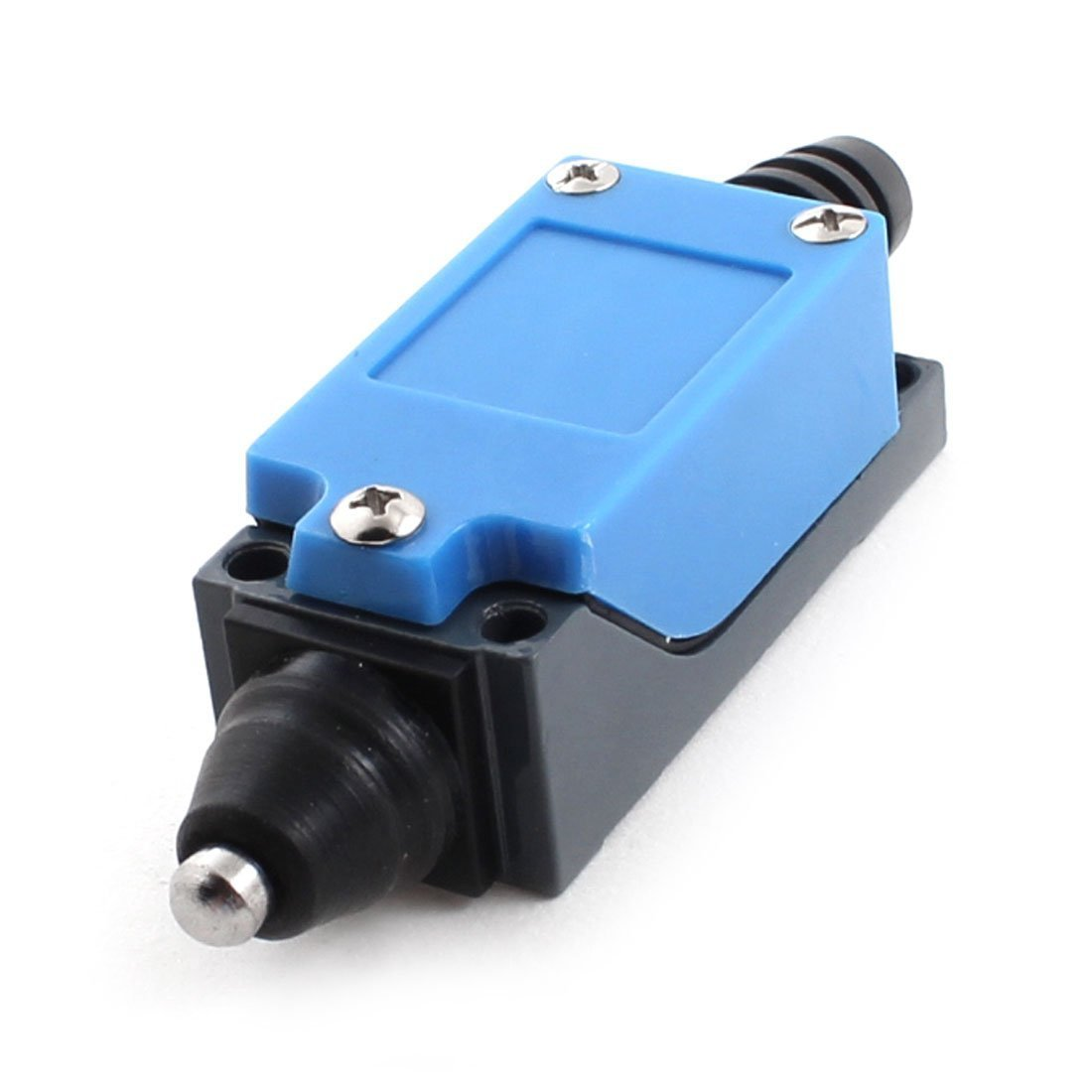 sourcingmap® ME-8111 DPST 1NO 1NC Automatic Reset Pin Plunger Enclosed Limit Switch a14092400ux0139
