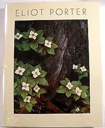 Eliot Porter