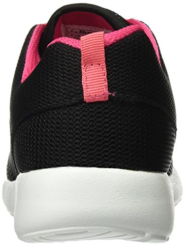 BEPPI Sport 2148387, Zapatillas de Deporte Unisex Adulto Negro (Black)