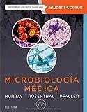 Microbiología médica - 8ª edición