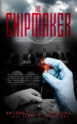 The Chip Maker: Prophecy of the Beast pdf epub