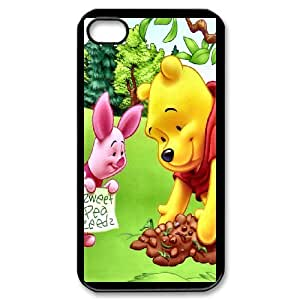 The Many Adventures of Winnie the Pooh for iPhone 4,4S Phone Case 8SS459430