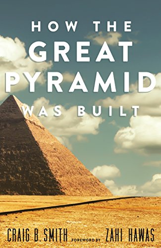 Ebook How the Great Pyramid Was Built<br />K.I.N.D.L.E