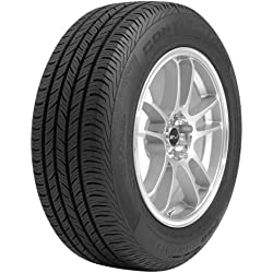Continental ProContact EcoPlus Radial Tire - 235/55R18 100H