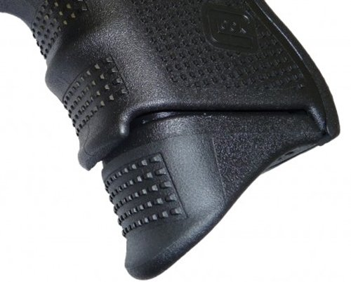 Pearce Grips Gun Fits Ruger LCP Grip Extension