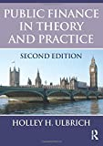 img - for Public Finance in Theory and Practice Second edition book / textbook / text book