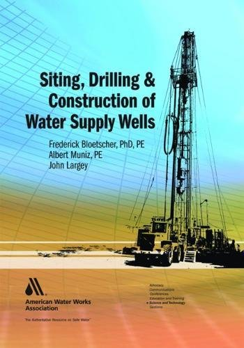 well drilling - 8
