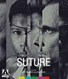 Suture (2-Disc Special Edition) [Blu-ray + DVD]