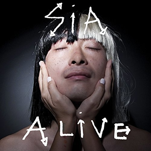 Sia - Alive (CDS) - Zortam Music