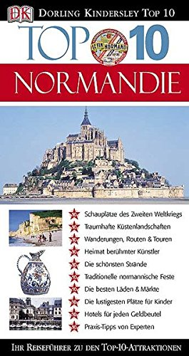Normandie (TOP 10)