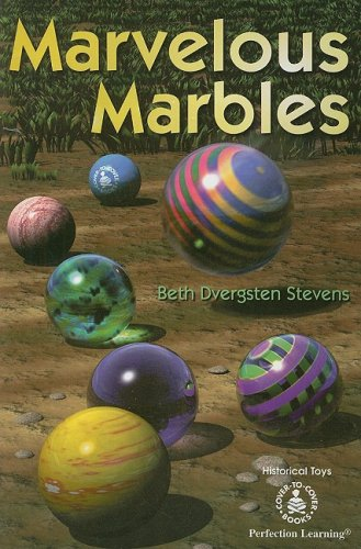 Marbles Marvelous (Marvelous Marbles (Cover-To-Cover Books))