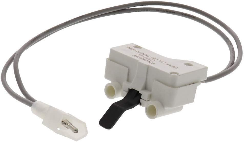 ERP 3406108 Dryer Door Switch