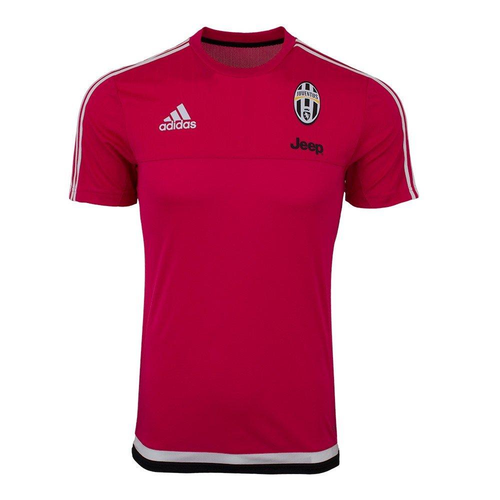 adidas Juventus - Camiseta de Entrenamiento - S19397, S, Rosa (B - Pink): Amazon.es: Deportes y aire libre
