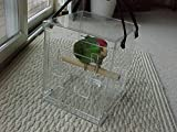 Pennzoni Display Small Acrylic Carriers