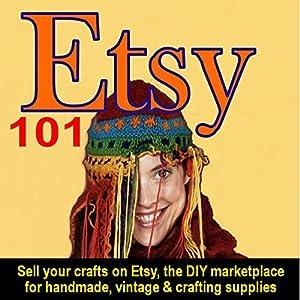 Etsy 101 Audiobook