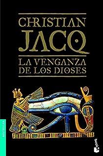 La venganza de los dioses par Jacq